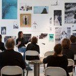 Interdisciplinary Retreats at the Maine Media Workshops 2015