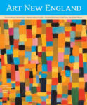 Art New England Review
