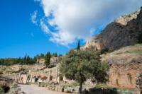 A Tour Through Ancient Greece