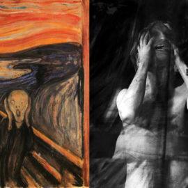 Edvard Munch & Me